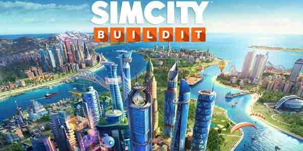 Как играть в SimCity Buildit на ПК бесплатно