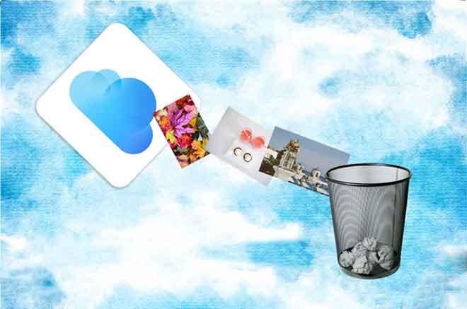 3 лучших способа удалить фотографии из iCloud