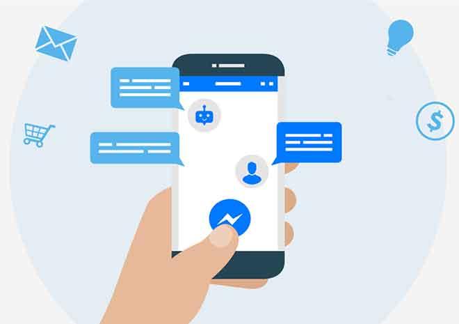 6 лучших ботов для обмена сообщениями Facebook для бизнеса