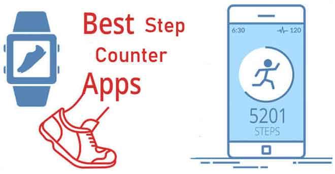 7 лучших приложений для шагомера (шагомера) для Android и iPhone