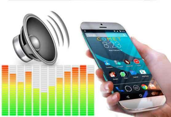 7 лучших приложений для увеличения громкости Android