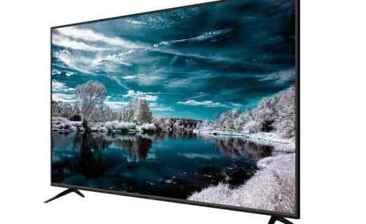 Как включить Sharp TV без пульта ДУ