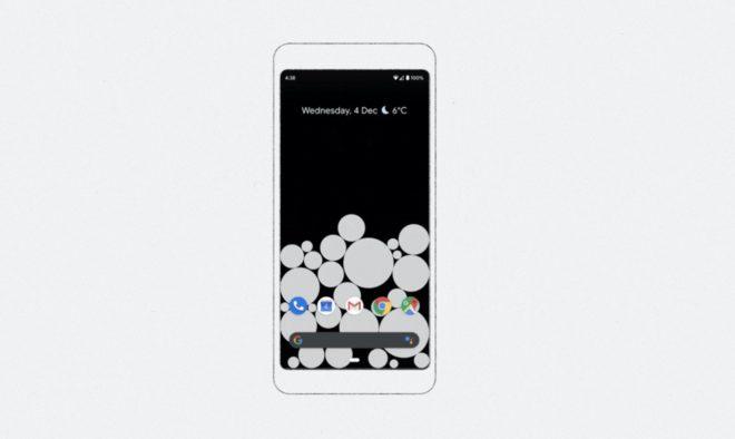 Пузырьки активности – используйте пузыри, чтобы узнать, сколько времени вы проводите на своем телефоне.