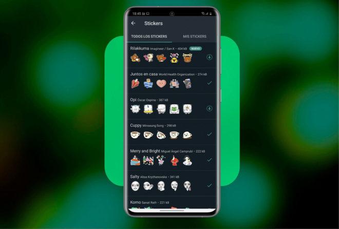 Наклейки в WhatsApp: как их скачать, чтобы добавить в свою коллекцию