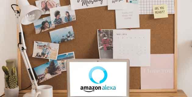 Как обновить приложение Alexa на ПК