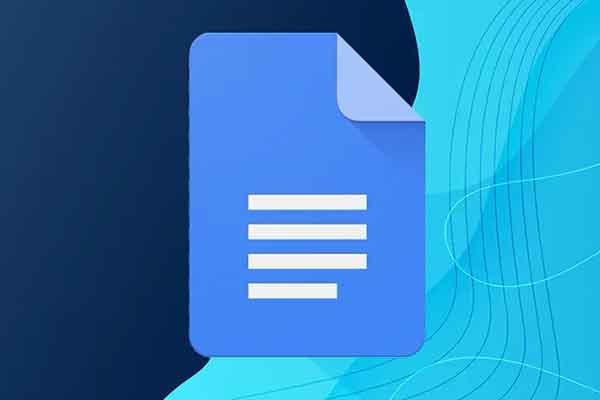 Как добавить номера страниц в Google Docs