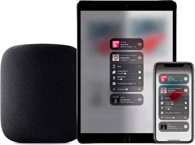 Что такое Apple AirPlay?  – НовостиТехнологии