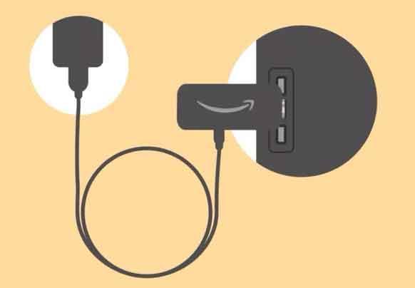 6 решений, когда Amazon Fire TV Stick не распознается телевизором