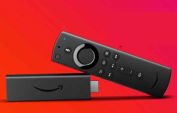 Что такое Amazon Fire TV Stick?
