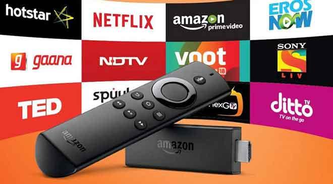 Amazon Fire TV, советы и рекомендации