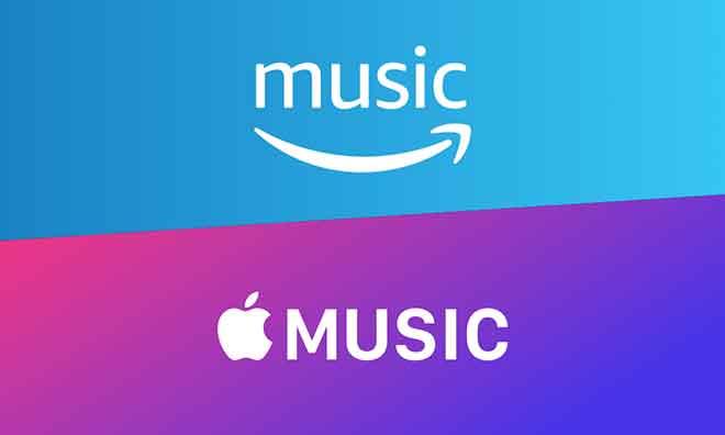 Amazon Music против Apple Music: какая платформа для потоковой передачи музыки лучше