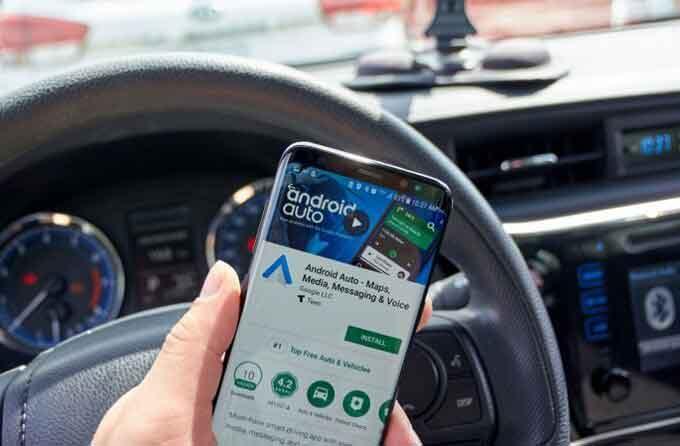 Что такое Android Auto и как им пользоваться