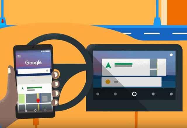 Android Auto не работает, 9 решений