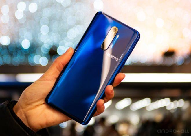 AnTuTu публикует список самых мощных телефонов Android за декабрь 2019 года