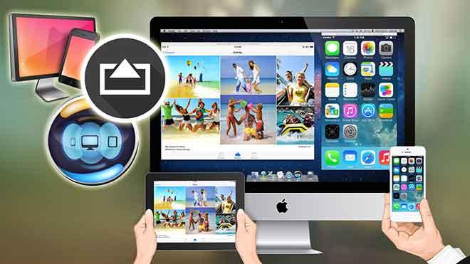 7 лучших приложений для дублирования экрана на Android