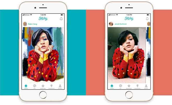 Приложения для селфи, лучшие для iPhone и iPad