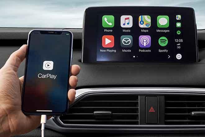 Apple CarPlay не работает?  7 возможных решений