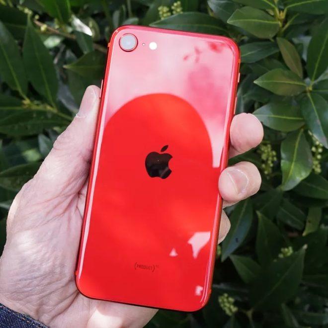 Обзор: Apple iPhone SE (2-го поколения)