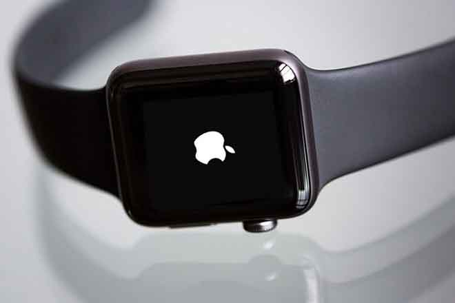 5 решений, когда Apple Watch застревают на логотипе Apple?