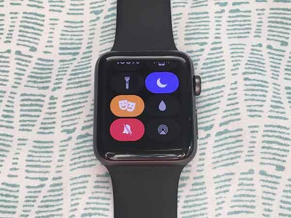 Apple Watch не получают уведомления, 12 решений