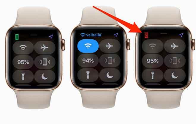 Apple Watch не соединяются?  7 вещей, которые стоит попробовать