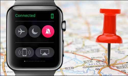 Как найти потерянные Apple Watch?