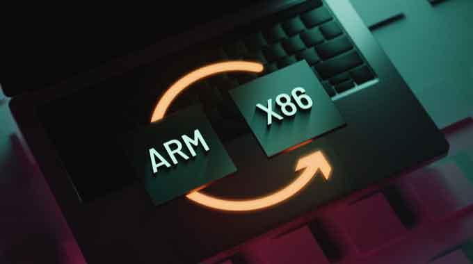 ARM против процессоров Intel: что лучше?