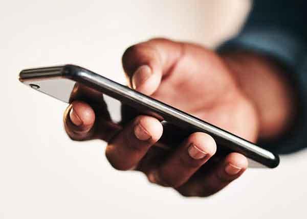 Как активировать персональную точку доступа iPhone