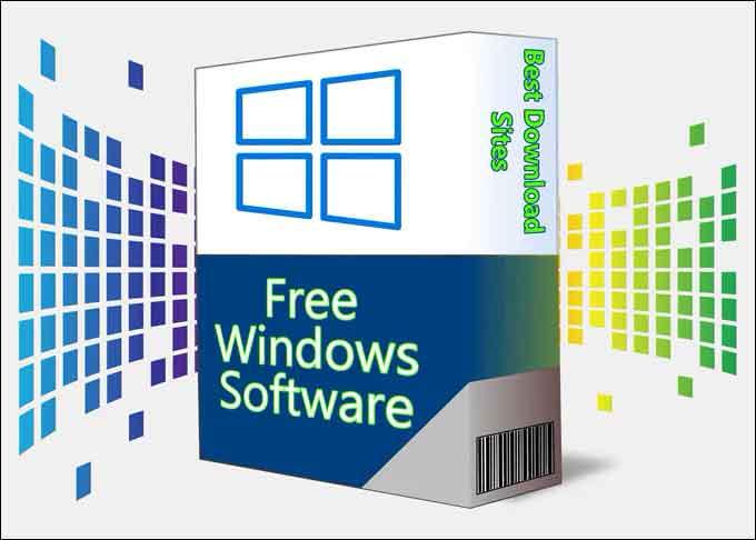 8 сайтов для загрузки бесплатного программного обеспечения для Windows