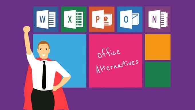 8 лучших альтернатив Microsoft Office