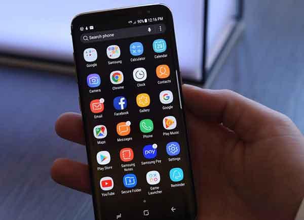 Что такое Биксби?  Руководство по цифровому голосовому помощнику Samsung