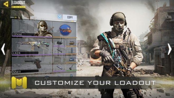 Call of Duty Mobile: как играть на ПК с официальным эмулятором