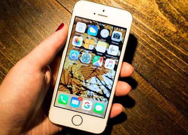 Как изменить значки приложений на iPhone