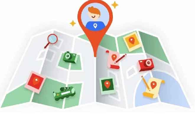 Как создавать собственные маршруты в Google Maps
