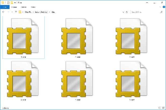 Что такое файл MHT и как его открыть