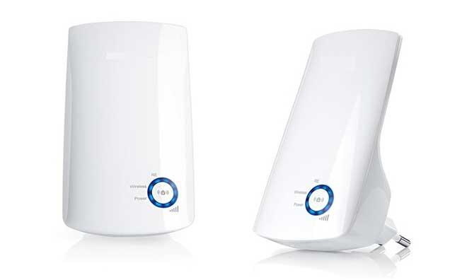 Что такое повторитель WiFi?  Как усилить сигнал Wi-Fi?