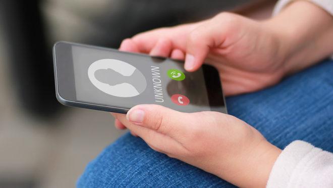 Как позвонить по поддельному номеру