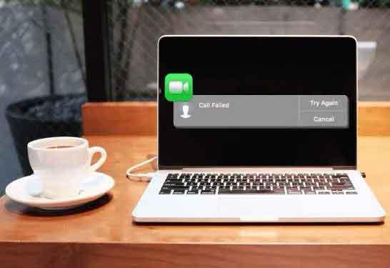 Неудачные вызовы FaceTime на Mac?  9 исправлений, которые стоит попробовать