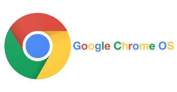 Как скачать и установить Chrome OS