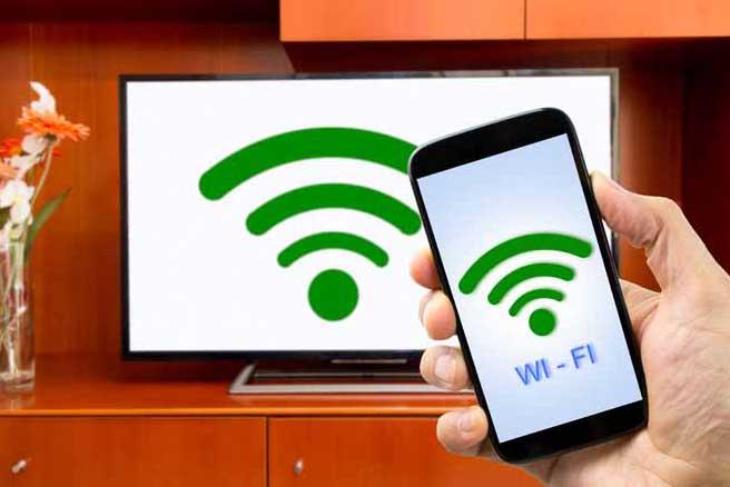 Как подключить Android-смартфон к телевизору