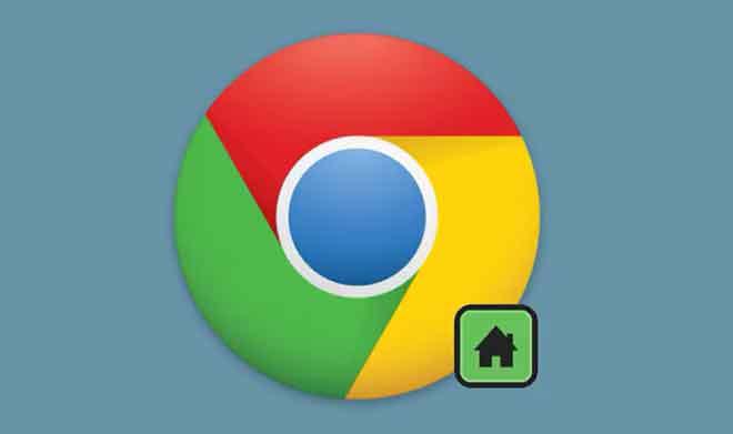 Как включить кнопку Home в Google Chrome