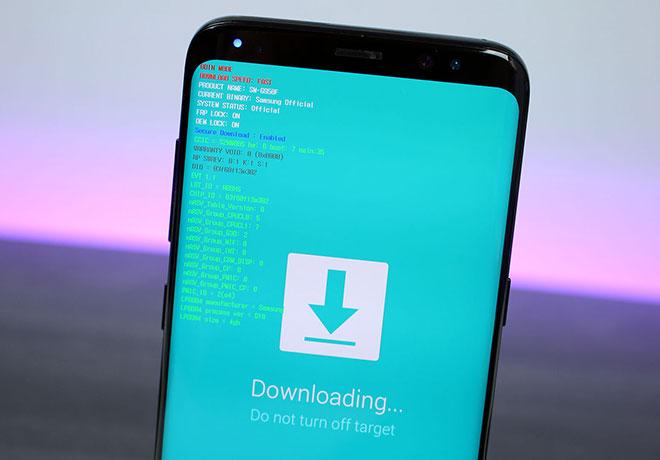 Как обновить прошивку на любом телефоне Samsung