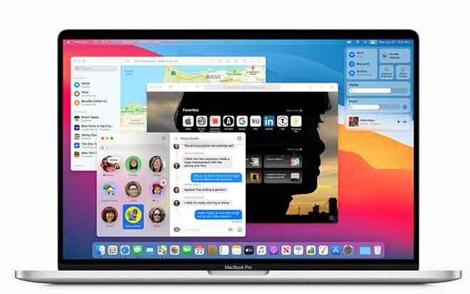 Как обновить MacOS и терминальные приложения