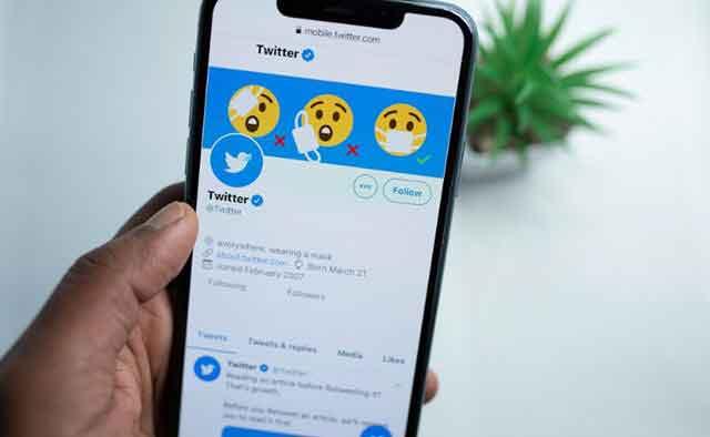 Как добавить индикатор прогресса подписчиков в Twitter