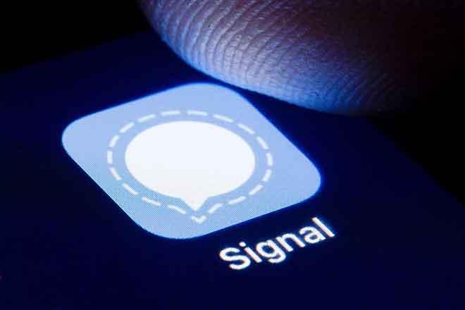 Как добавить участников из другой группы в вашу группу Signal