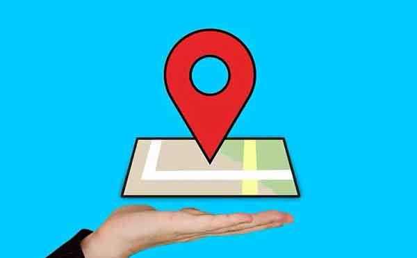 Как добавить пин на Google Maps
