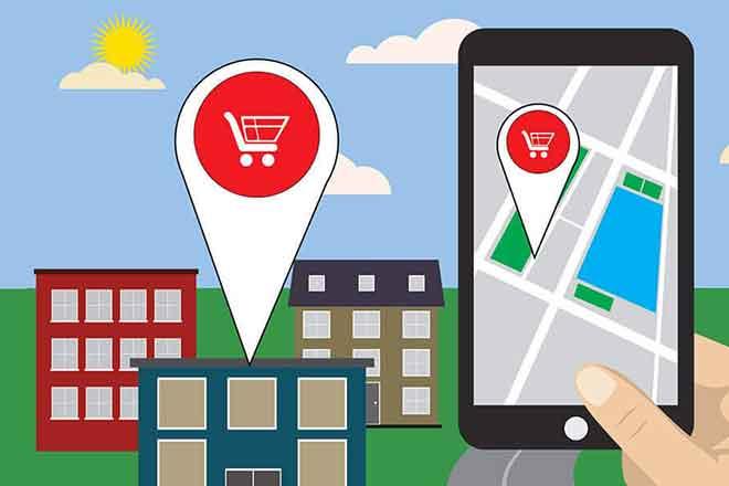 Как добавить компанию в Google Maps и Apple Maps