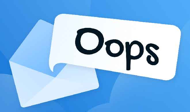 Как отменить отправку электронного письма в Gmail