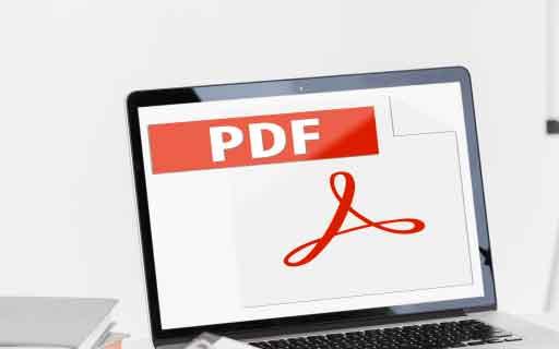 Как открыть PDF-файл из Chrome в Adobe Reader