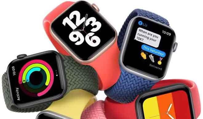 Как связать Apple Watch с новым телефоном